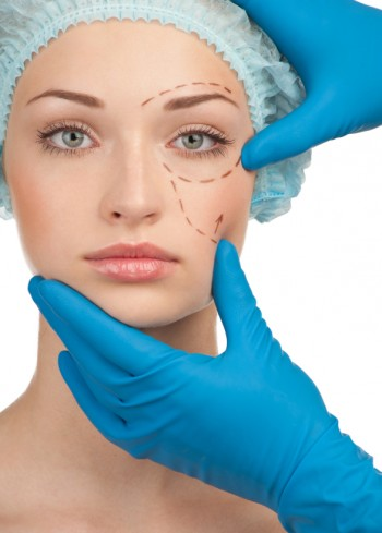 Estetisk plastikkirurgi